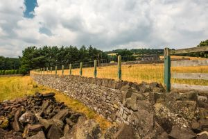 Pen-y-Gaer Roman Fort