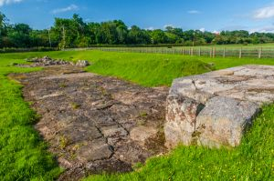 Piercebridge Roman Fort and Bridge