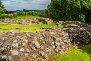 Poltross Burn Milecastle (Hadrian's Wall)