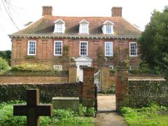Princes Risborough Manor House
