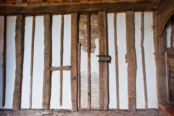 Prior S Hall Barn Historic Essex Guide