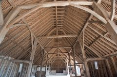 Priors Hall Barn