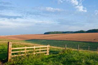 Wolds Way National Trail