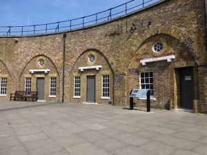 Redoubt Fortress & Military Museum