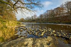 The River Lune (c) Paul Harrop