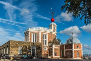 Royal Observatory, Greenwich London