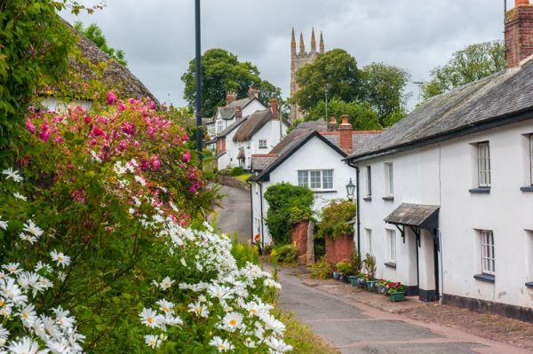 British holidays Sampford-Courtenay-5982