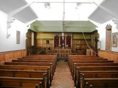 Sedbergh, St Gregory's Chapel