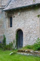 13th century priest's door