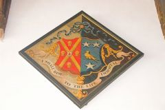The Reade Hatchment