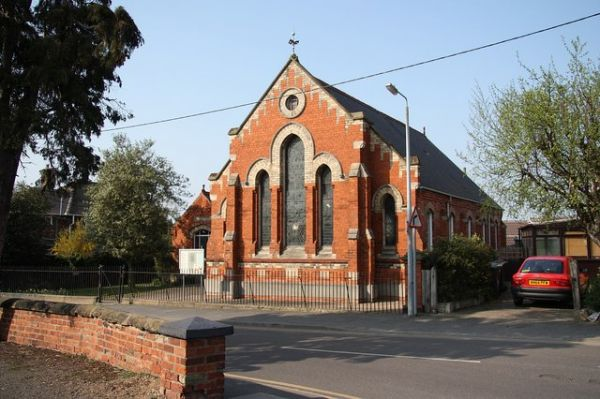 Skellingthorpe photo, The Methodist Chapel (c) Richard Croft