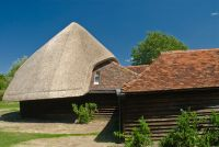 Thatched Theatre