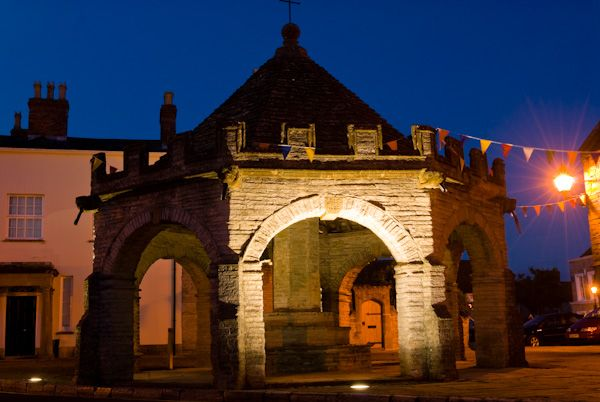 Somerton Somerset History Travel And Accommodation