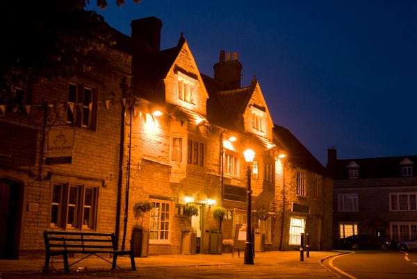 Somerton photo, White Horse Inn