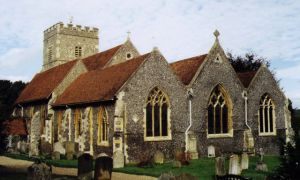 Sonning, St Andrew's Church