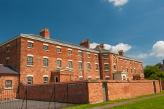The Workhouse exterior