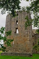Spynie Palace, The East Tower