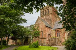 St Bees Priory Church