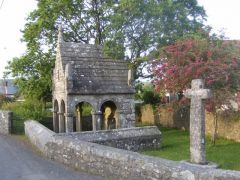 St Cleer, St Cleers Holy Well (c) Cornisharchive