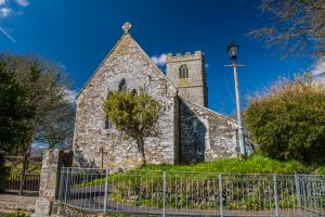 St Clether