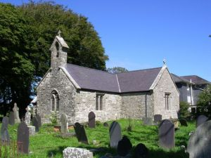 St Gallgo's Church