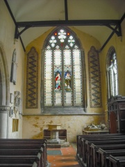 The Chantry Chapel of St Mary