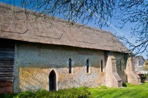 St Stephen's Chapel