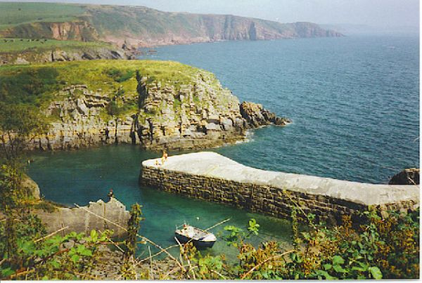 Stackpole Estate History Visiting Information And