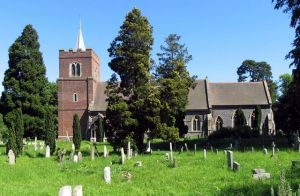 Stansted Mountfitchet, St Mary's Church