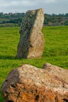 Stanton Drew Stone Circles, Great Circle 2