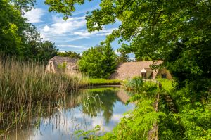 Stanway Watermill