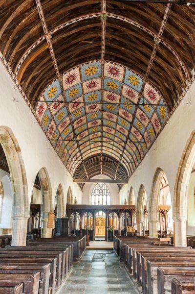 St Nectan S Church Hartland Devon History Amp Photos