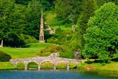 Stourhead Landscape Gardens