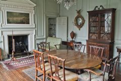 The Georgian Dining Room