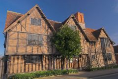 Hall's Croft