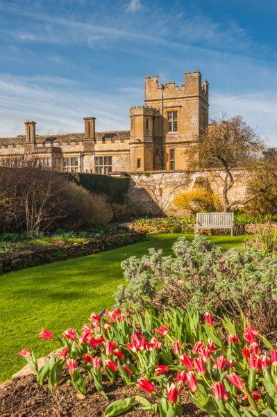 Sudeley Castle History Amp Photos Historic