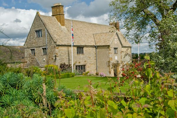 Sulgrave Manor photo, Sulgrave Manor