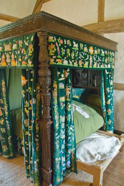 Sulgrave Manor History Travel And Accommodation