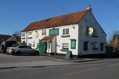 The Plough Inn (c) J Hannan-Briggs