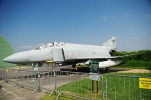 Tangmere Aviation Museum (c) Glyn Baker
