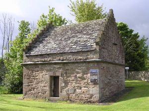 Tealing Dovecot and Earth House