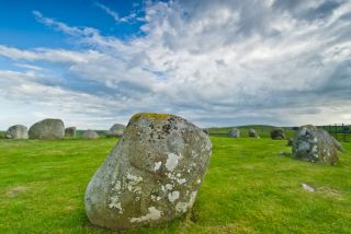 Torhouse Stone Circle