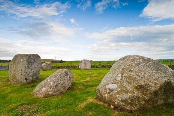 Torhouse Stone Circle photo, Torhouse 2