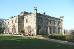 Towneley Hall Art Gallery and Museum