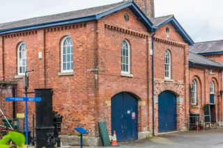 Waterworks Museum, Hereford