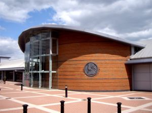Wedgwood Museum & Visitor Centre