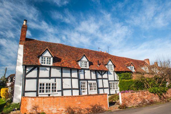 Welford On Avon History Amp Photos Historic Warwickshire