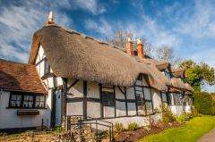 Welford on Avon, History & Photos | Historic Warwickshire Guide