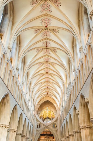 Wells Cathedral | Historic Somerset Guide
