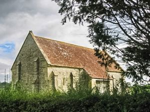 West Pennard Court Barn